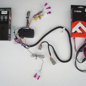 Factory OEM Remote Activated Plug and Play Remote Start Kit for 2011-2013 DODGE JOURNEY