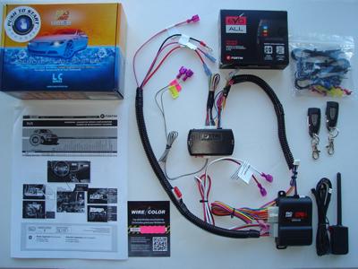 bmw remote starter diagram mitsubishi remote starter diagram remote start kit for 2014 mitsubishi outlander sport, rvr push to start simplified installation ... #11
