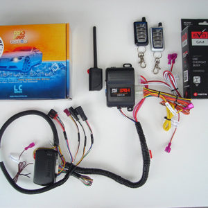Remote Starter Kit w/ Keyless Entry for GMC Terrain – True Plug & Play Installation
