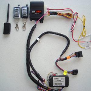 Remote Starter Kit w/ Keyless Entry for Chrysler Sebring – True Plug & Play Installation