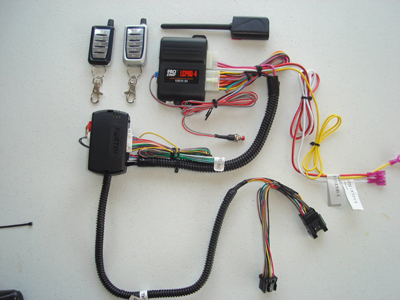 Iphone Remote Car Starter >> Remote Starter Kit w/ Keyless Entry for Jeep Grand Cherokee - True Plug & Play Installation ...