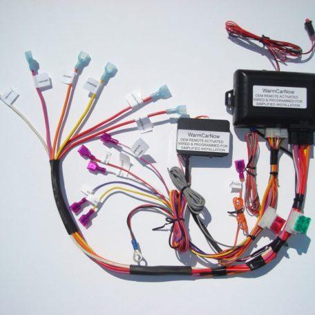 2006 trailblazer remote starter wiring basic guide